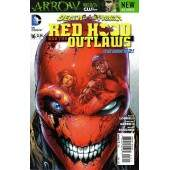 GIBI RED HOOD AND THE OUTLAWS N°16