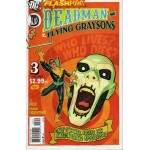 GIBI FLASHPOINT - DEADMAN AND THE FLYING GRAYSONS N°03