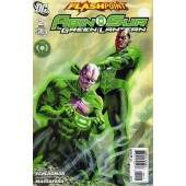 GIBI FLASHPOINT - ABIN SUR-THE GREEN LANTERN N°02
