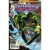 GIBI FLASHPOINT - THE CANTERBURY CRICKET N°01