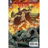 GIBI BATMAN - THE DARK KNIGHT N°21