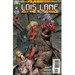 GIBI FLASHPOINT - LOIS LANE AND THE RESISTANCE N°02