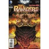 GIBI THE RAVAGERS N°03