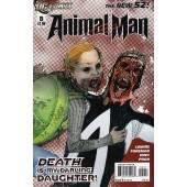 GIBI ANIMAL MAN N°05