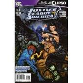 GIBI JUSTICE LEAGUE OF AMERICA N°57