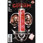 GIBI BATMAN - STREETS OF GOTHAM N°20