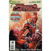GIBI RED LANTERNS N°06