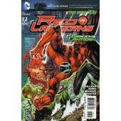 GIBI RED LANTERNS N°07