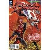 GIBI RED LANTERNS N°08
