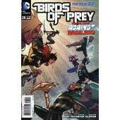 GIBI BIRDS OF PREY N°26