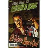 GIBI 100 BULLETS - BROTHER LONO N°07