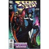 GIBI SECRET SIX N°33