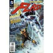 GIBI THE FLASH N°10