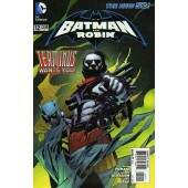GIBI BATMAN AND ROBIN N°12
