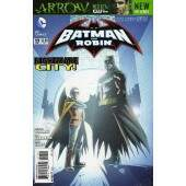 GIBI BATMAN AND ROBIN N°17
