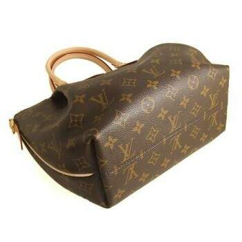 Bolsa Louis Vuitton Turenne MM - Monogram