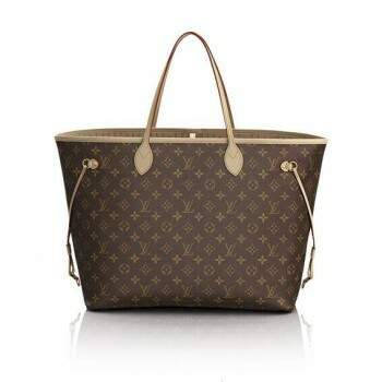 Bolsa Louis Vuitton Neverfull Monogram GM PREMIUM