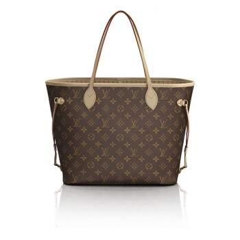 Bolsa Louis Vuitton Neverfull Monogram MM PREMIUM