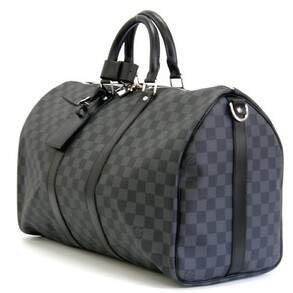 Mala Louis Vuitton Keepall 50