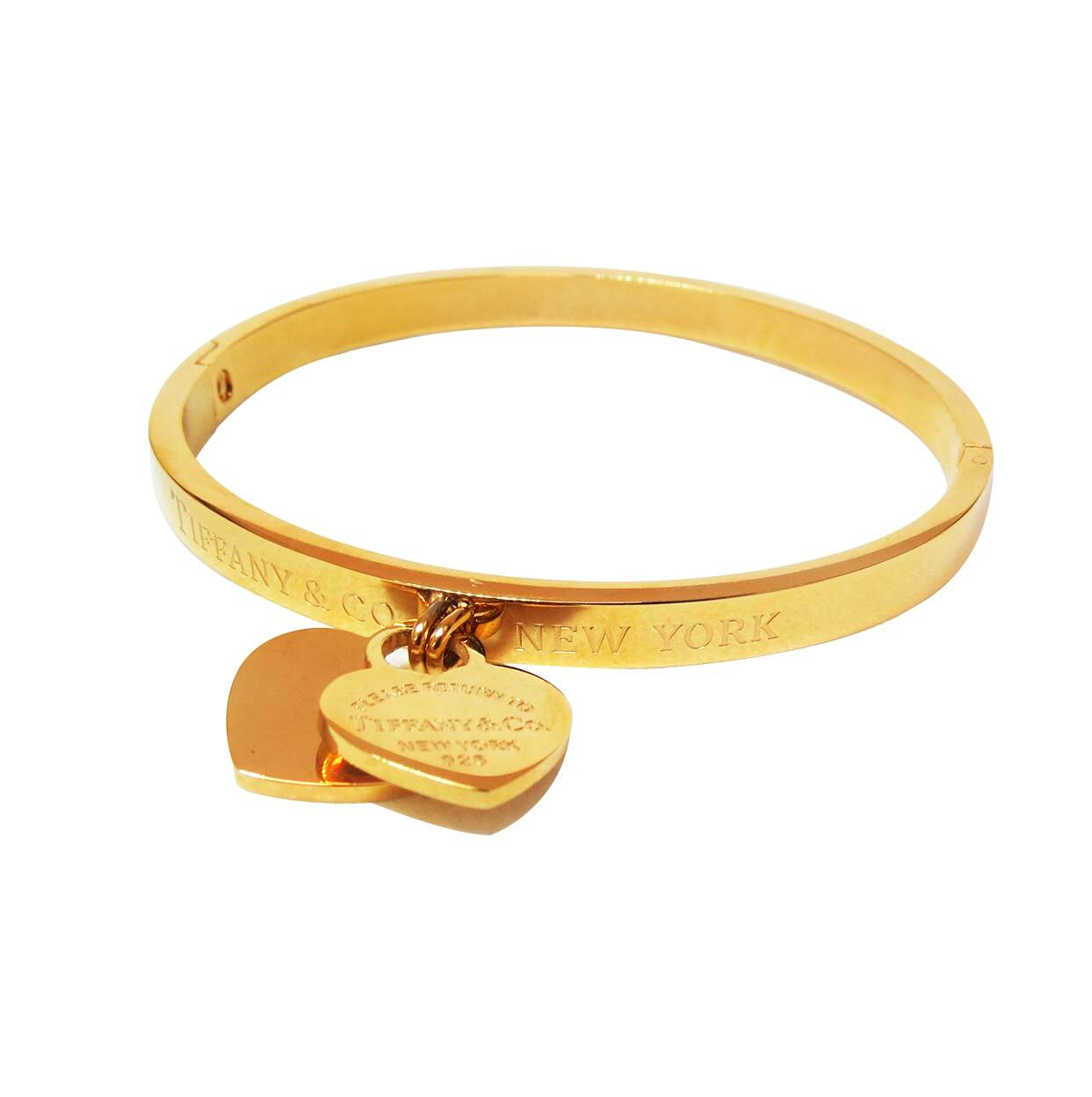 Pulseira T. Gold - Return