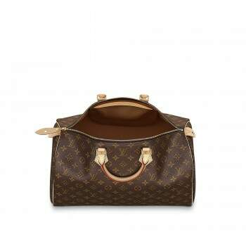 Bolsa Louis Vuitton Speedy 40 Monogram