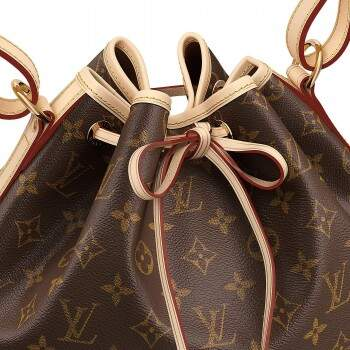 Bolsa Louis Vuitton Monogram Canvas Petit Noé MM PREMIUM
