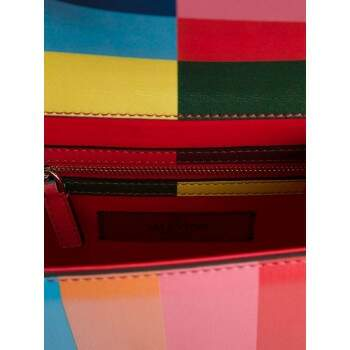 Bolsa Val. Glam Lock - Colorida