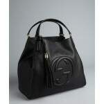 Bolsa G. Soho Medium Black