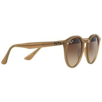 Ray Ban Round Rb2180 Rose