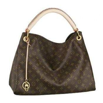 b27faa47b Bolsa Louis Vuitton Artsy MM