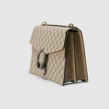 Bolsa G. Dionysus Supreme Shoulder Bag