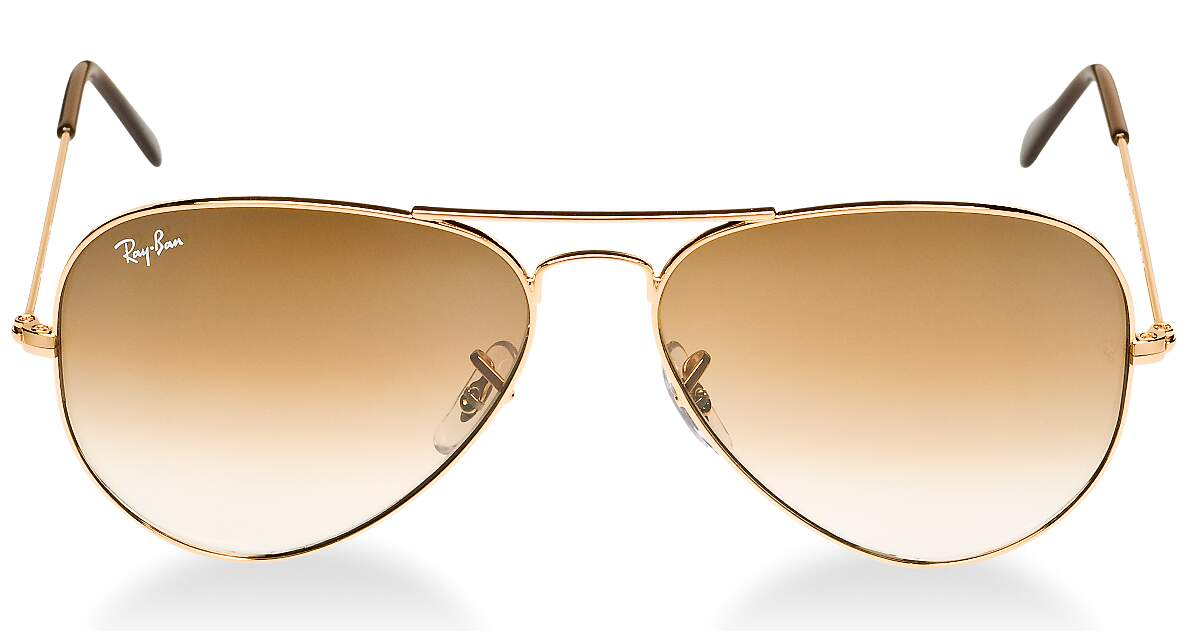 c567b986e4759 ... hot ray ban Óculos de sol aviador rb3025 várias cores a62ef 6b38b  france ray ban originales aviador rb3025 001 51 oro marron degradé ...