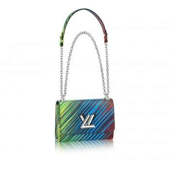 Louis Vuitton Twist MM Cruise
