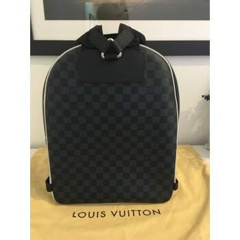 Mochila Louis Vuitton Josh Backpack