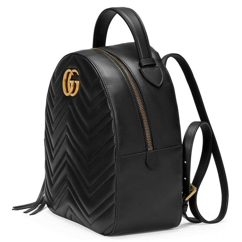 Mochila G. MARMONT QUILTED