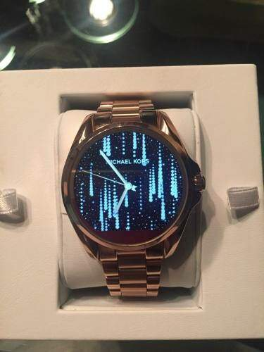 Relogios Michael Kors - MK Access Touch