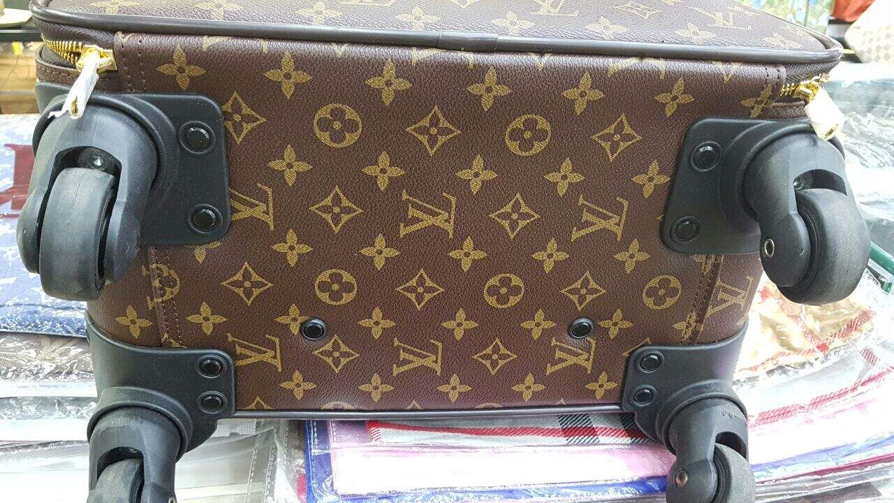 Mala Louis Vuitton 50cm Monogram