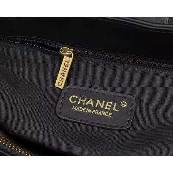 Bolsa Chanel Ruth Black