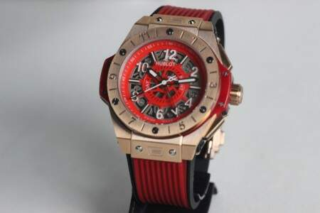 Relógio Hublot Big Bang Day Night