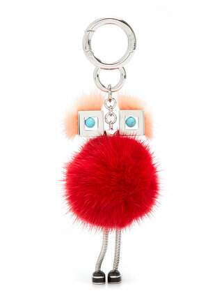 Chaveiro Charm Chick  Bag Fendi