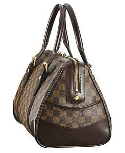 Bolsa Louis Vuitton Berkeley Damier Ebene