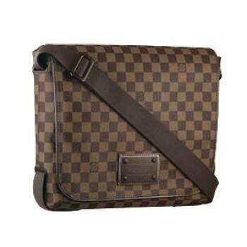 Pasta Louis Vuitton Brooklyn Damier Ebene MM
