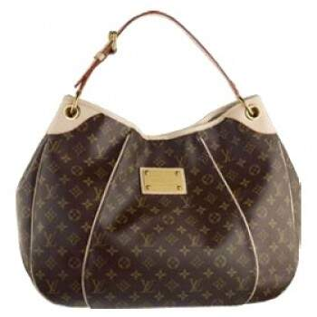 Bolsa Louis Vuitton Galliera Monogram GM
