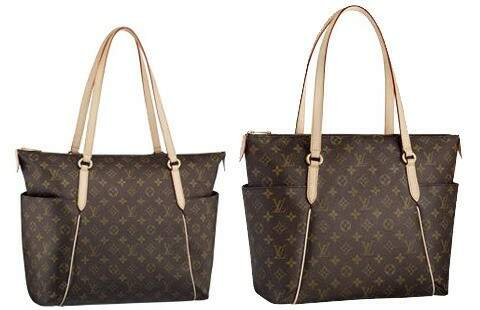 Bolsas Louis Vuitton Monogram Totally