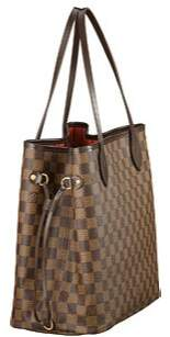 Bolsa Louis Vuitton Neverfull Damier Ebene GM