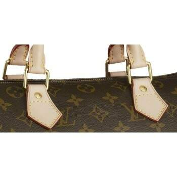 Bolsa Louis Vuitton Speedy 30 Monogram