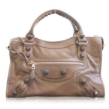Bolsa Bal. Giant City Seigle Gold Rose