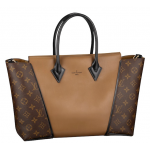 Bolsa Louis Vuitton W Bag Collection - Lançamento!!