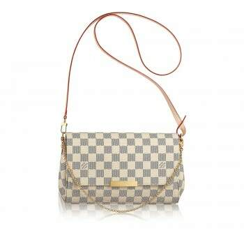 Bolsa Louis Vuitton Clutch Favorite