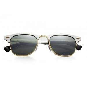 Ray Ban RB3507 138/M8 - Clubmaster Aluminum